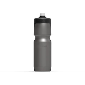 Cube Grip Drinking Bottle 750ml black